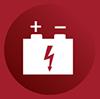 Icono Montacargas electricos
