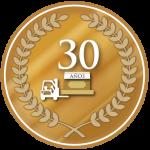 Contamos con más de 30 años de experiencia en montacargas
