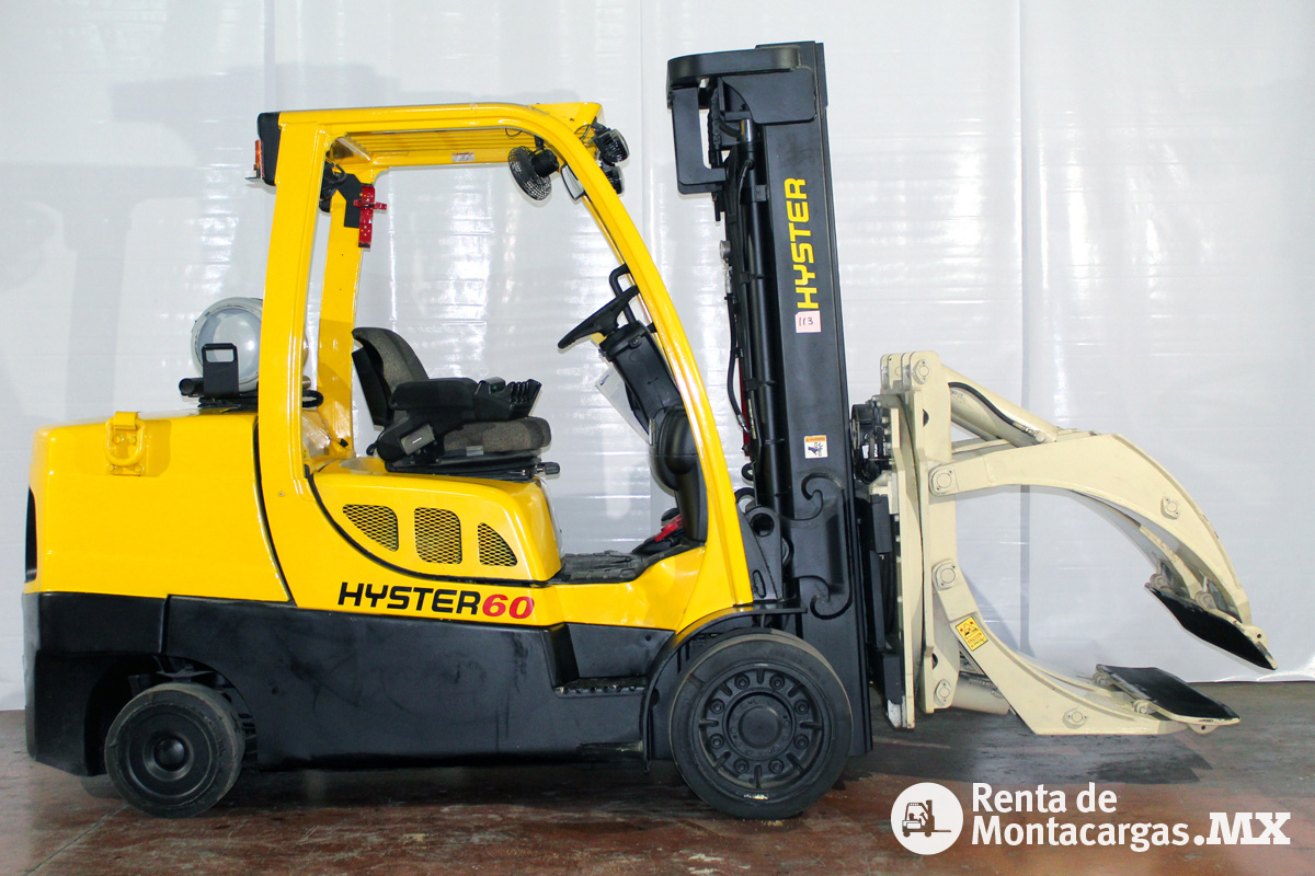 Hyster S120FT